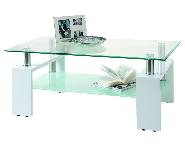 Tavolino salotto vetro piano cristallo temperato colore - Tavolino salotto cristallo ...
