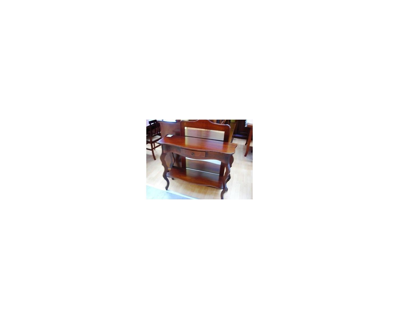 Scrivania In Legno Arte Povera: Scrivanie e librerie vendita on ...