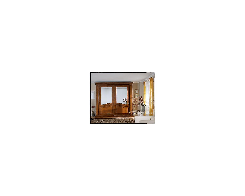 vestiaire portes glissi re bois miroir masselloartigianale. Black Bedroom Furniture Sets. Home Design Ideas