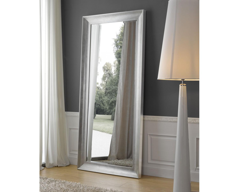 Specchio in legno artigianale made in italy - Specchio in legno ...