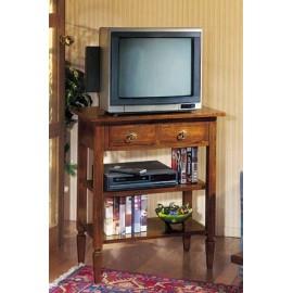 mobile porta tv arte povera in legno vari colori l 75 p 45 h 85 ... - Mobili Tv Arte Povera