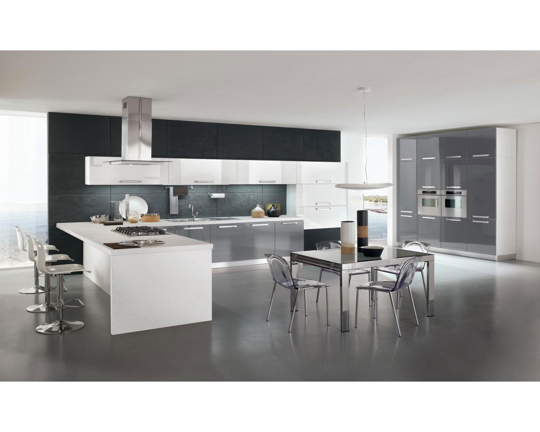 Cucina completa moderna gaia - Cucina completa prezzi ...