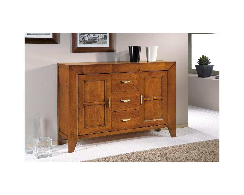 Dresser drawer base 5 2 doors various colors wood - Mobile credenza ...