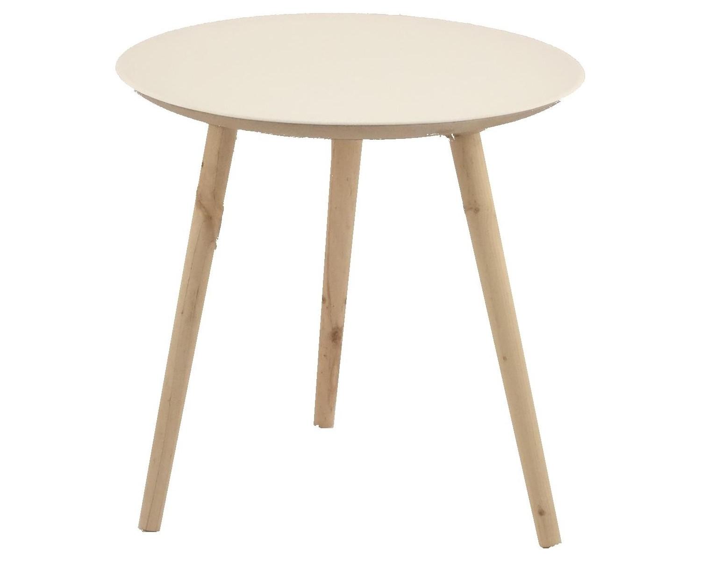 Tavolo rotondo legno naturale - Tavolo legno naturale ...