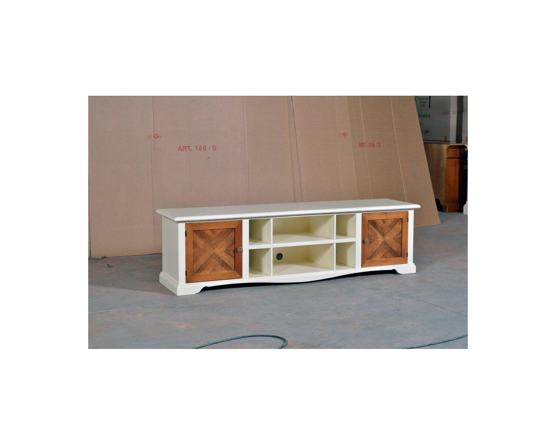 Best mobile tv legno images home design ideas 2017 - Mobili tv vintage ...