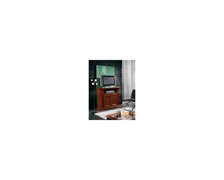 Credenza legno mobile porta tv arte povera 2 ante - Porta tv arte povera ...