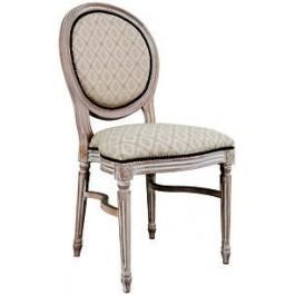 LUIGI XVI Chaise en bois Chaise