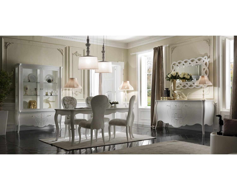 Colori sala good casainmosse sala da pranzo moderna with - Colori pareti sala da pranzo ...