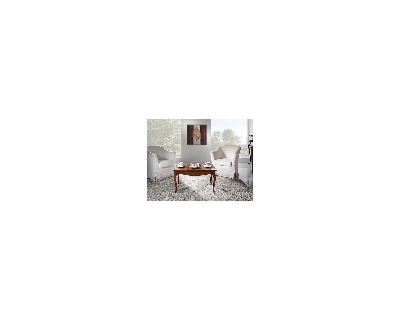 Tavolo basso soggiorno legno massello in legno vari colori for Tavolo legno soggiorno