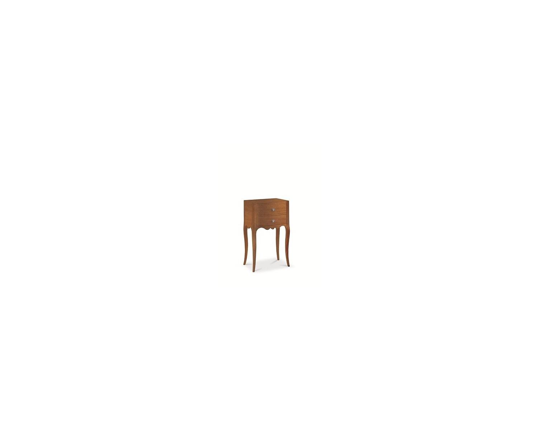 Tavolino comodino 2 cassetti arte povera - Tavolino comodino ...