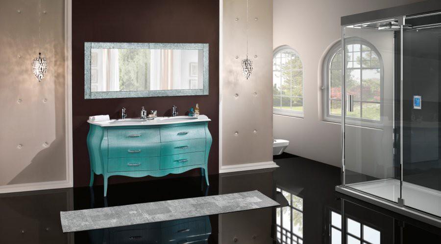 mobili design rifatti: mobili bagno sospesi design migliore ... - Arredamento Zenucchi