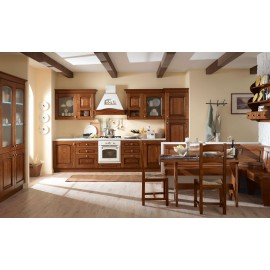 KITCHEN DOOR CLASSIC ELENA WOOD MT 3.60