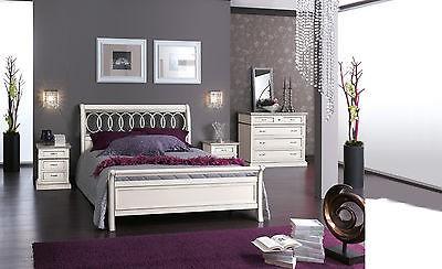 Camera Da Letto Legno Bianco : Camera da letto mobili e accessori dalani e ora westwing