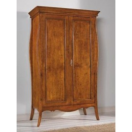 BEAUTIFUL CABINET 2 DOORS WOOD