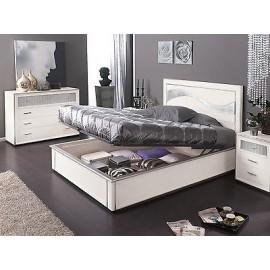 https://www.esteacasa.it/1662-home_default/letto-matrimoniale-contenitore-laccato-bianco-foglia-argento-legno-massello.jpg