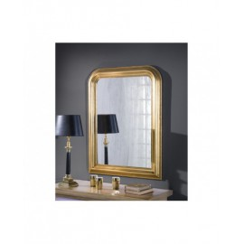 MIRROR WOOD CRAFT - MADE IN ITALY