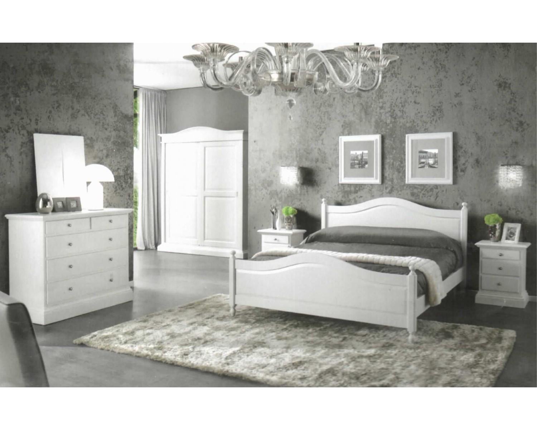 Camera Da Letto Bianco : Camera da letto come foto legno massello promozione colore