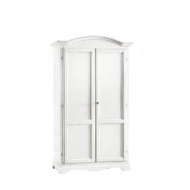 2 BEDROOM CLOSET DOORS POOR ART MATT WHITE MATT