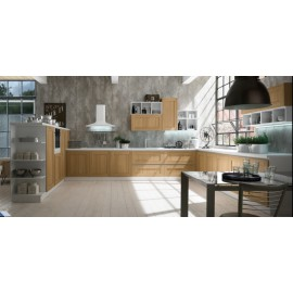 MODERN KITCHEN RIVER