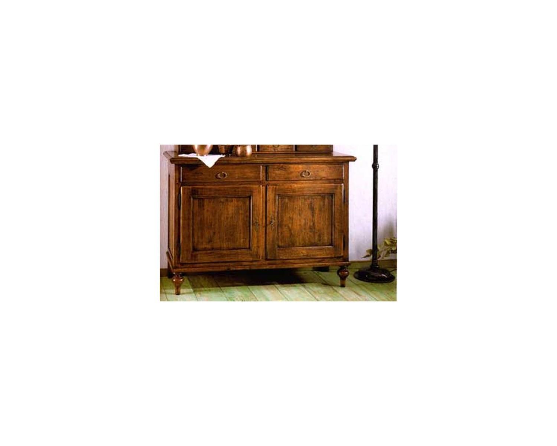 Credenza Con Piattaia Bianca : Credenza legno napoletana prodotto artigianale