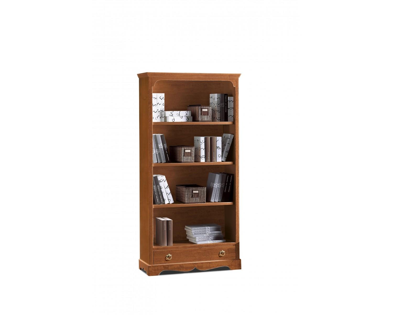 Credenza Libreria Arte Povera : Mobile libreria arte povera legno
