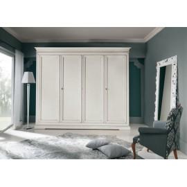 CABINET DOORS SOLID WOOD VARIOUS COLORS L 300 P 68 H 255