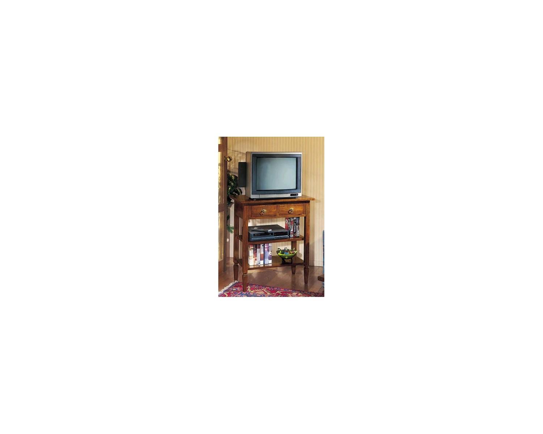 MOBILE PORTA TV ARTE POVERA IN LEGNO VARI COLORI L 75 P 45 H 85