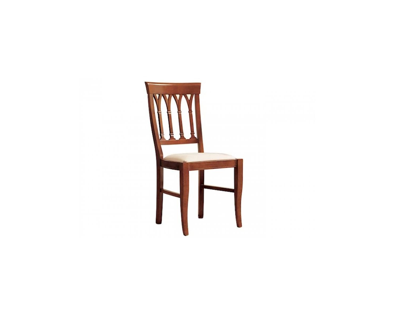 Sedia in legno seduta imbottita for Sedia sdraio imbottita prezzi