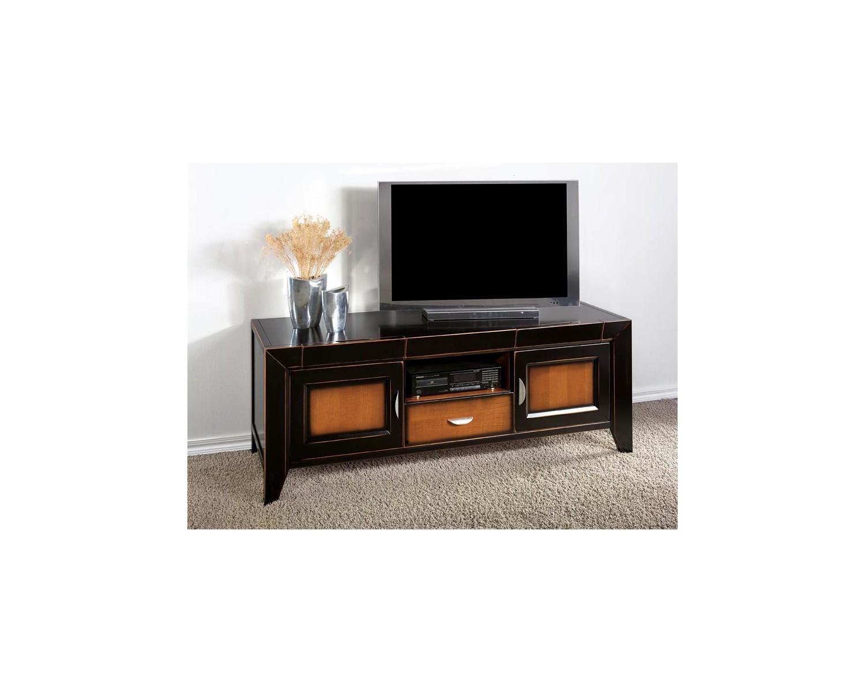 Credenza Da Montagna : Credenza porta tv vari colori legno massello bicolore