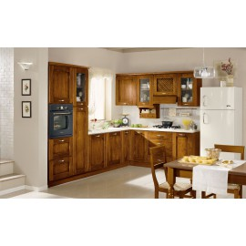 LAURA CLASSIC KITCHEN DOOR WOOD MT 3.60