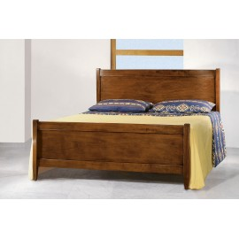 DOUBLE SOLID WOOD
