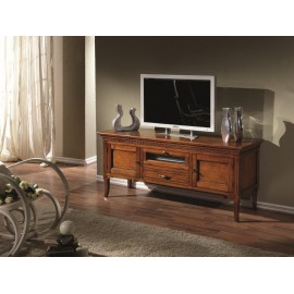WOOD TV STAND AS PHOTO - codluis 904