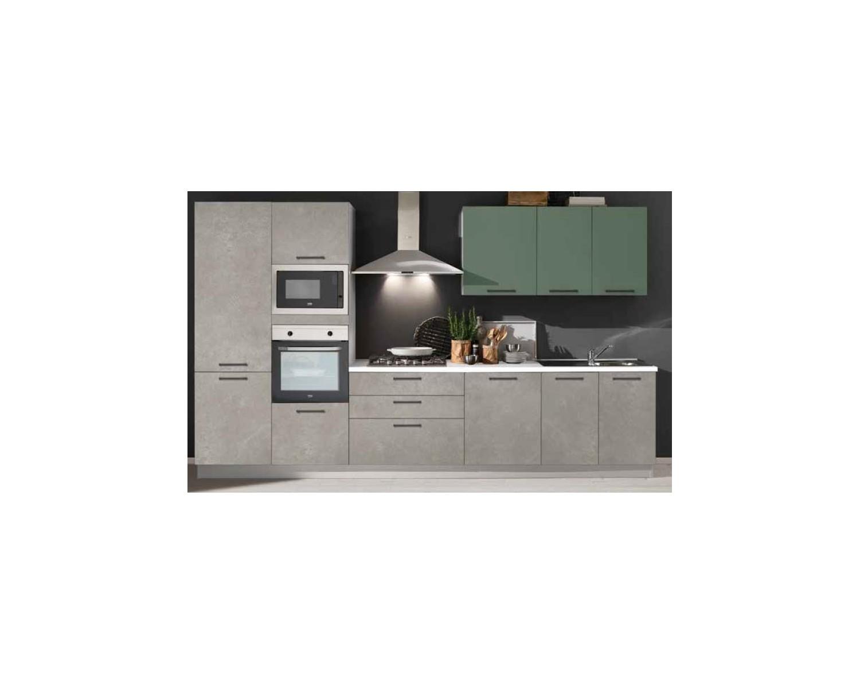 Cucina Moderna Promozione L 3 60 Come Foto