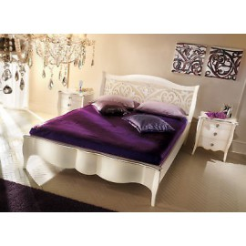 BED SOLID INTRASIATO LACCATO