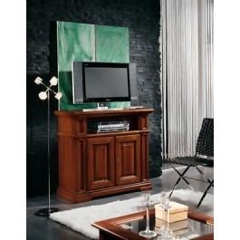 Credenza Mobile Porta Tv.Credenza Legno Mobile Porta Tv Arte Povera 2 Ante