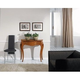 Tavoli consolle allungabili arte povera | Decoupageitalia