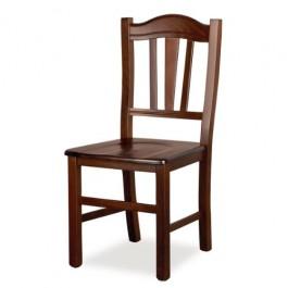 Sedie In Legno Per Cucina Prezzi.Sedia Legno Seduta Massello Per Cucina Sala Super Prezzo