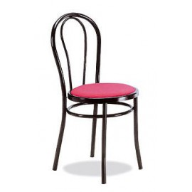 THONET CHAIR CHAIR METAL KITCHEN HALL